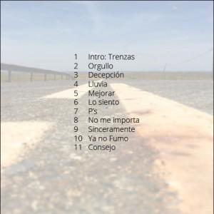 Trasera: Trenzas - Trenzas