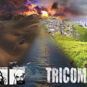 Deltantera: Tricoma Sound System - Tirando la basura