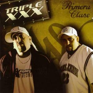 Deltantera: Triple XXX - Primera clase