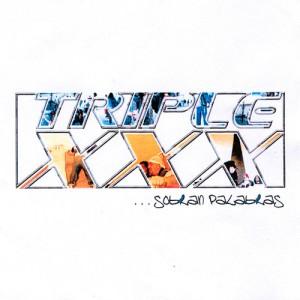 Deltantera: Triple XXX - Sobran palabras