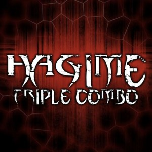 Deltantera: Triple combo - Hagime