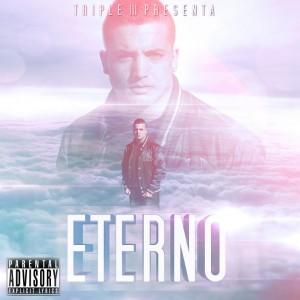 Deltantera: Triple3 - Eterno
