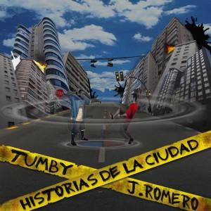 Deltantera: Tumby y J.Romero - Historias de la ciudad