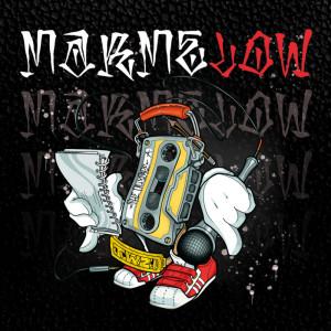 Deltantera: Tweaz - Marmelow (the mixtape)