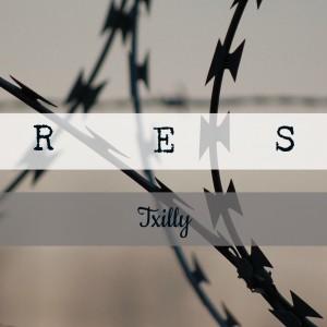 Deltantera: Txilly - Preso