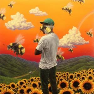 Deltantera: Tyler the creator - Flower boy