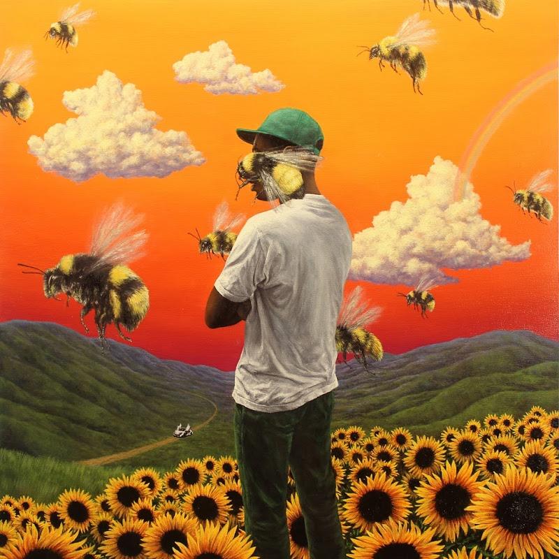 Tyler the creator - Flower boy (Tracklist)