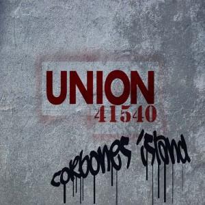 Deltantera: Union 41540 - Corbones island