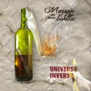Deltantera: Universo Inverso - Mensaje en una botella