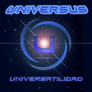 Deltantera: Universus - Universatilidad
