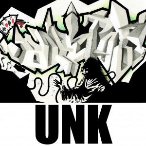 Deltantera: Unk - Bocetos 6