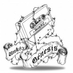 Deltantera: Unk - Bocetos genesis