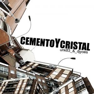 Deltantera: Unk - Cemento y cristal