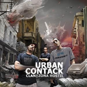 Deltantera: Urban contack clan - Zona Hostil