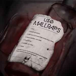 Trasera: Use - Mallraps
