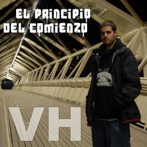 Deltantera: VH - El principio del comienzo