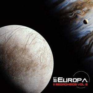 Deltantera: VVAA - 11Megaohmios Vol.2: Europa