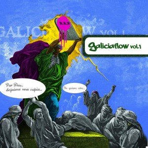 Deltantera: VVAA - Galiciaflow Vol. 1