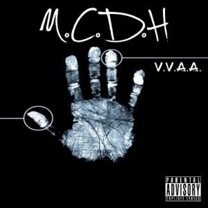 Deltantera: VVAA - M.C.D.H.