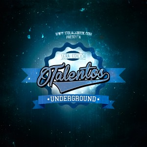 Deltantera: VVAA - Talentos underground