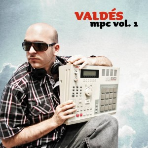 Deltantera: Valdes - Music production center Vol. 1