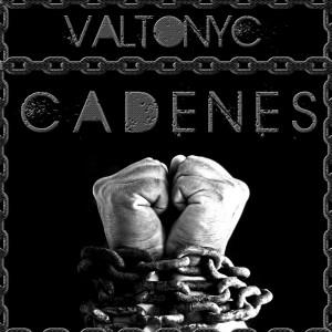 Deltantera: Valtonyc - Cadenes
