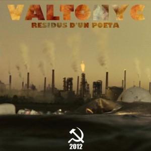 Deltantera: Valtonyc - Residus dun poeta
