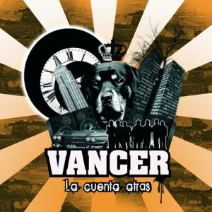 Deltantera: Vancer - La cuenta atras