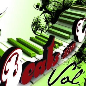 Deltantera: Varios Productores - Beats sin calite Vol.2 (Instrumentales)