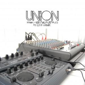 Deltantera: Varios Productores - Union (Instrumentales)
