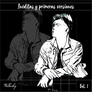 Deltantera: Velasky - Inéditas y primeras versiones vol. 1