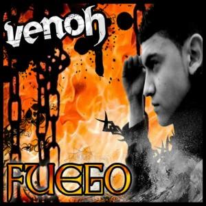 Deltantera: Venoh - Fuego