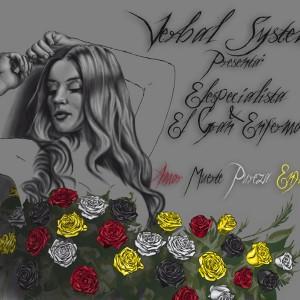 Deltantera: Verbal system - Amor - Muerte - Pureza - Engaño