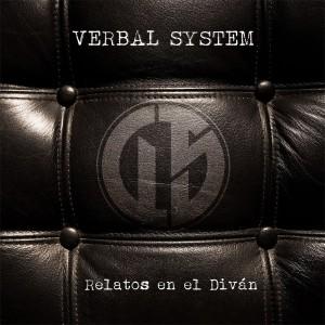 Deltantera: Verbal system - Relatos en el diván