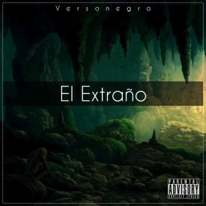 Deltantera: Versonegro MC - El extraño