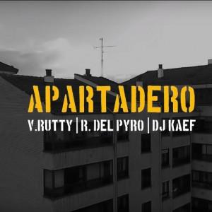 Deltantera: Victor Rutty, Rober del Pyro y Dj Kaef - Apartadero