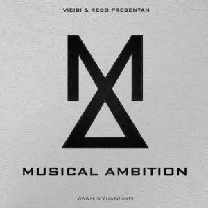 Deltantera: Vieibi y Rebo - Musical ambition