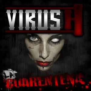 Deltantera: Virus H - La cuarentena