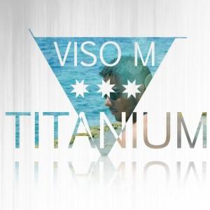 Deltantera: Viso M - Titanium