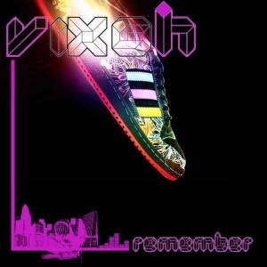 Deltantera: Vixoh - Remember