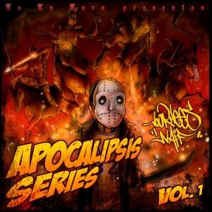Deltantera: Voorhees Naif - Apocalipsis series Vol. 1
