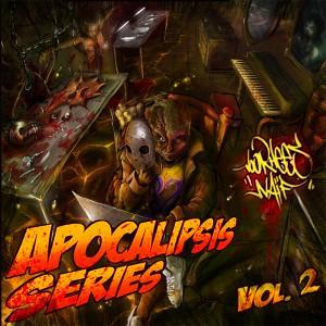Deltantera: Voorhees Naif - Apocalipsis series Vol. 2