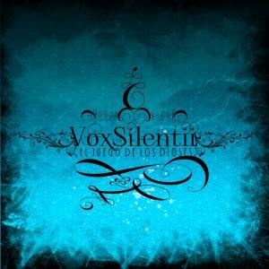 Deltantera: Vox Silentii - El juego de los dioses
