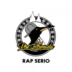 Deltantera: Voz Armada - Rap serio