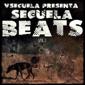 Deltantera: Vsecuela - SecuelaBeats Vol. 1 (Instrumentales)
