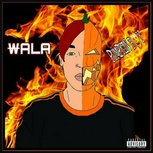 Deltantera: Wala - Pumpkin boy