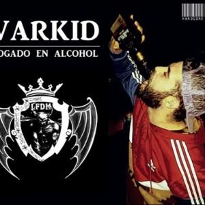 Deltantera: Warkid - Ahogado en alcohol