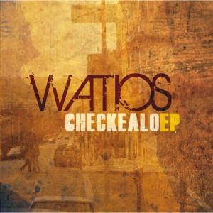 Deltantera: Watios - Checkealo EP