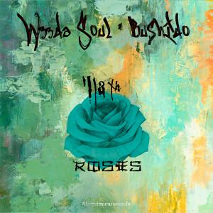 Deltantera: Weeda Soul y -bushido- - 13th Roses (Instrumentales)
