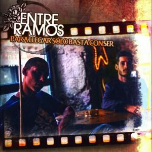 Deltantera: Welcom Style y Lazaro TRV - Entre Ramos: Para llegar solo basta con ser